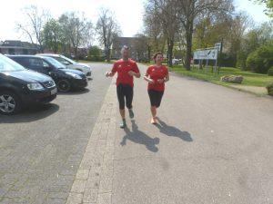 20. Rursee-Marathon