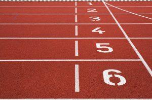 Training Sportabzeichen Donnerstags