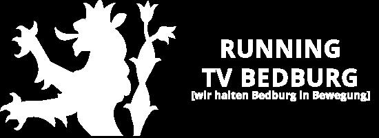 Running TV Bedburg